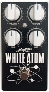 magnetic effects white atom mkii