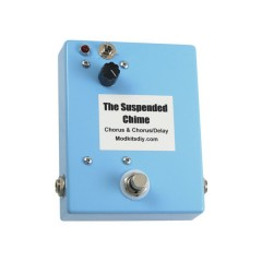 MOD Kits DIY: The Suspended Chime