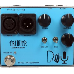 Tribute Audio Designs: Effect Integrator