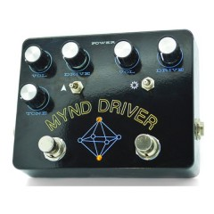 Midnight Amplification: Mynd Driver