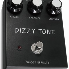 New Builder: Ghost Effects Pedals