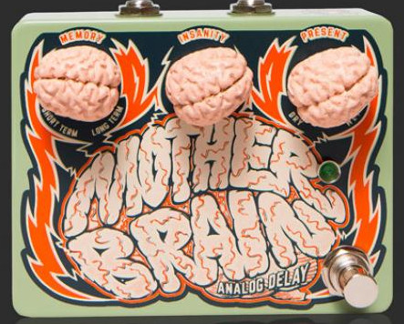 dr no motherbrain