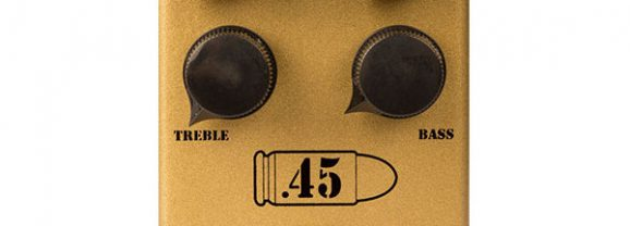J Rockett Audio Designs: .45 Caliber Overdrive
