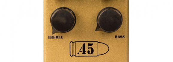 J Rockett Audio Designs: .45 Caliber Overdrive