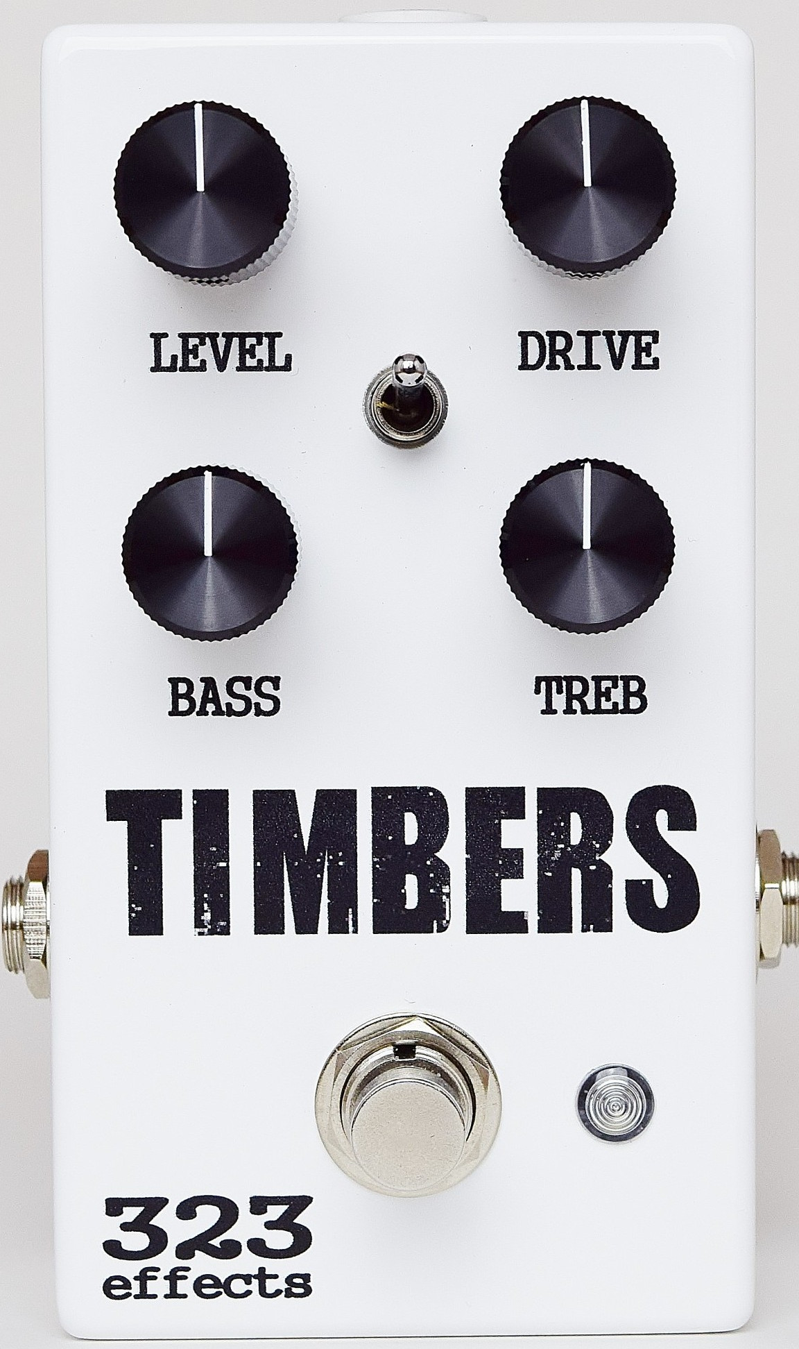 323 effects timbers